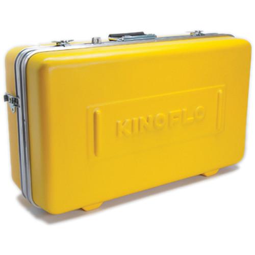 Kino Flo KAS-CE2 Flight Case (Yellow)