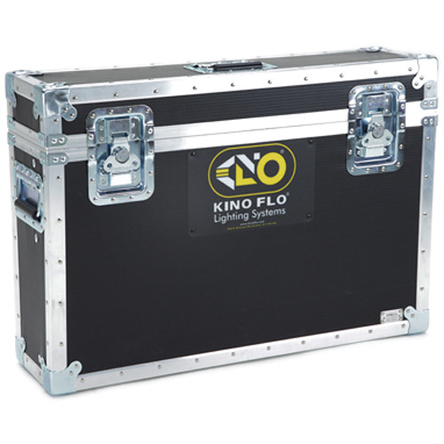 Kino Flo KAS-CE2-Y Yoke Ship Case (Black)