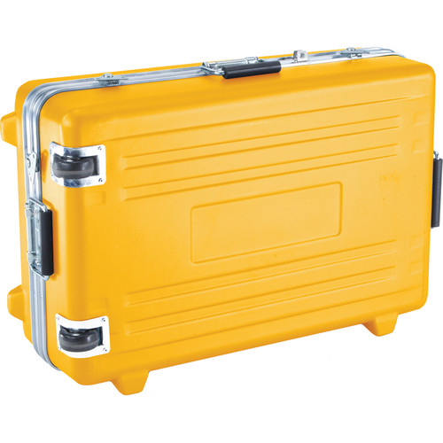 Kino Flo Flight Case for Diva 20 Fixture and Accessories (Yellow)