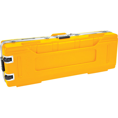 Kino Flo Flight Case for Diva 30 Fixture and Accessories (Yellow)