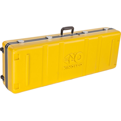 Kino Flo Wheeled FreeStyle/GT 31 Travel Case (Yellow)
