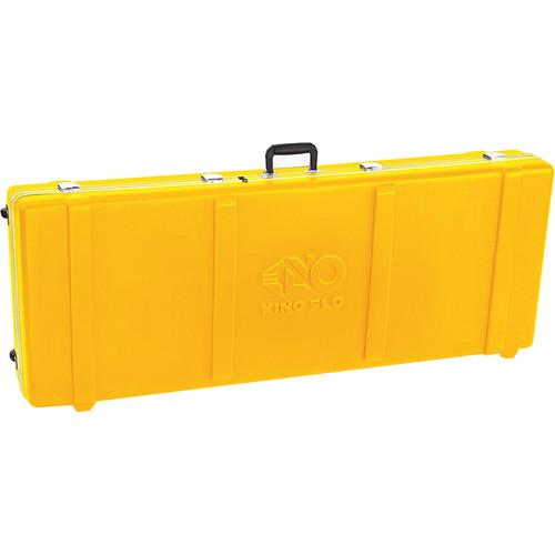 Kino Flo Wheeled FreeStyle/GT 41 Travel Case (Yellow)