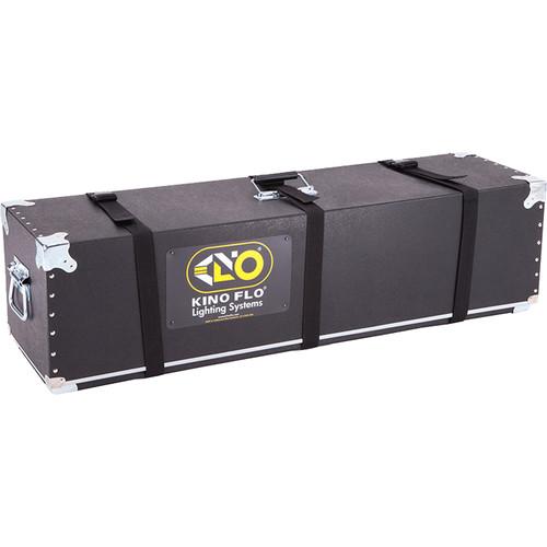 Kino Flo Telescoping Ship Case for Three FreeStyle 41 LED Systems (Black)