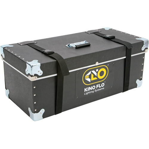 Kino Flo Ship Case for Three FreeStyle 21/T24 Fixture (Black)