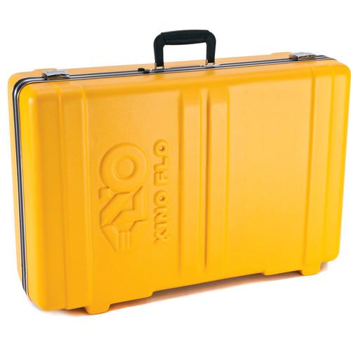 Kino Flo Travel Case for FreeStyle T24 (Yellow)