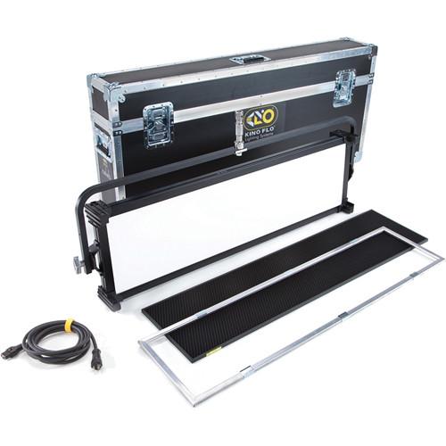 Kino Flo Celeb 401 DMX LED Light Kit (Yoke Mount)
