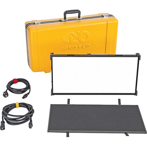 Kino Flo Diva-Lite 21 LED DMX Center Mount Kit with Travel Case