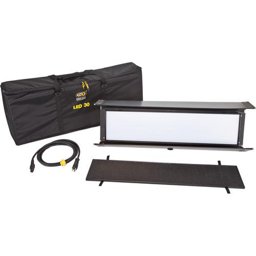 Kino Flo Diva-Lite LED 30 DMX Kit with Soft Case