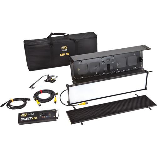 Kino Flo FreeStyle 31 LED DMX Kit with Soft Case (120V)