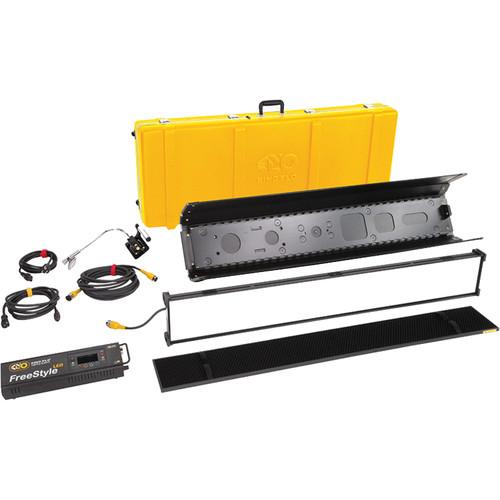Kino Flo FreeStyle 41 LED DMX Kit with Travel Case