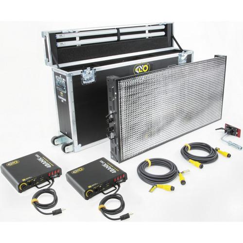 Kino Flo Flathead 80 DMX System Kit (North American Plug)