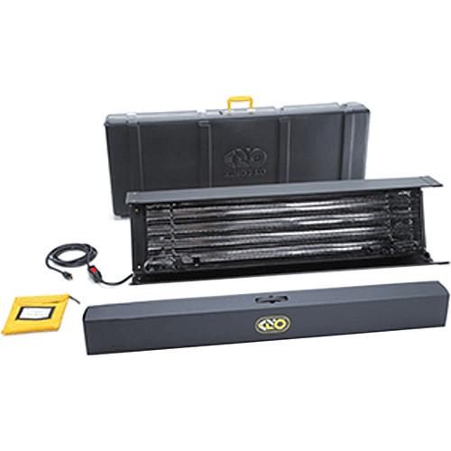 Kino Flo Tegra 4Bank DMX (T-455) Kit with Travel Case