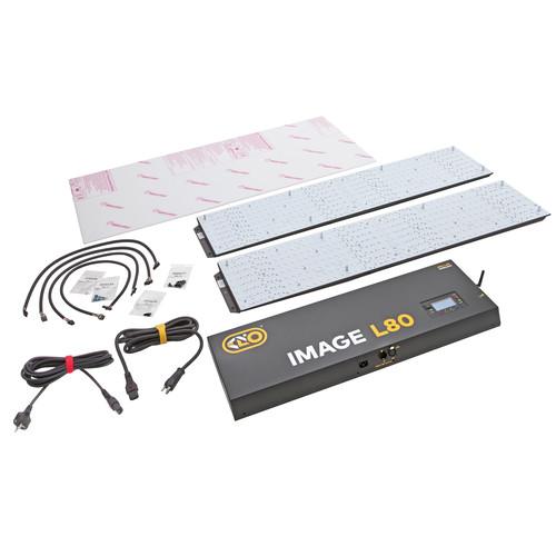 Kino Flo Image L80 DMX LED Upgrade Assembly Kit (100-240 VAC)