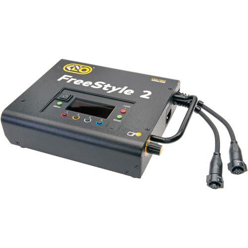 Kino Flo FreeStyle 120 LED DMX Controller (Universal 230U)