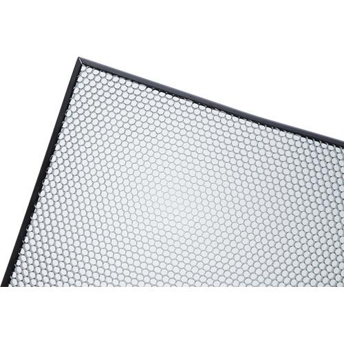 Kino Flo 60° Honeycomb Louver for Celeb 400 LED Lights (Rectangle)