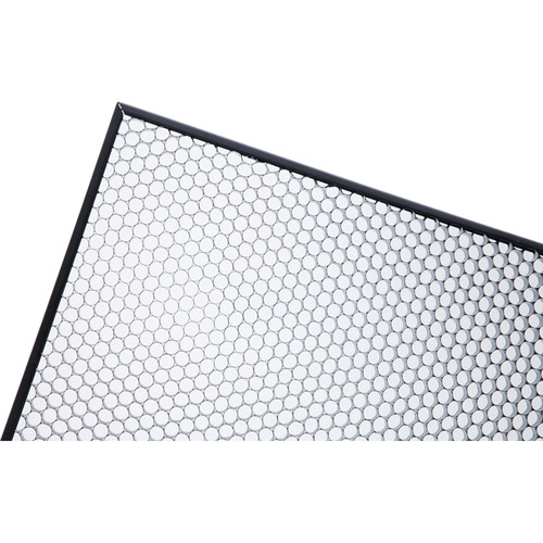 Kino Flo Honeycomb Louver for Celeb 400 and 450 DMX LED Lights - 90 Degrees