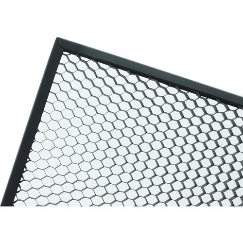 Kino Flo 60-Degree Honeycomb Louver for Celeb 850 LED DMX