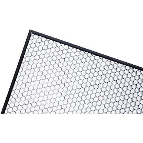 Kino Flo Plastic Honeycomb Grid for Celeb 400 and 410 LED Lights (60°)