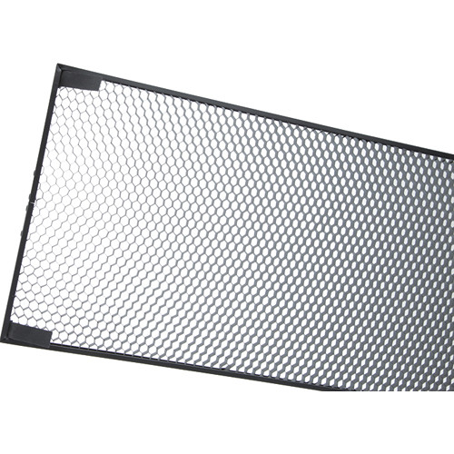 Kino Flo Louver for Tegra 4Bank Fluorescent Fixture - 90 Degree