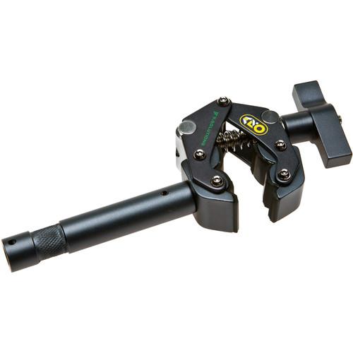 Kino Flo Savior Mini Clamp with Locking Screw Pin