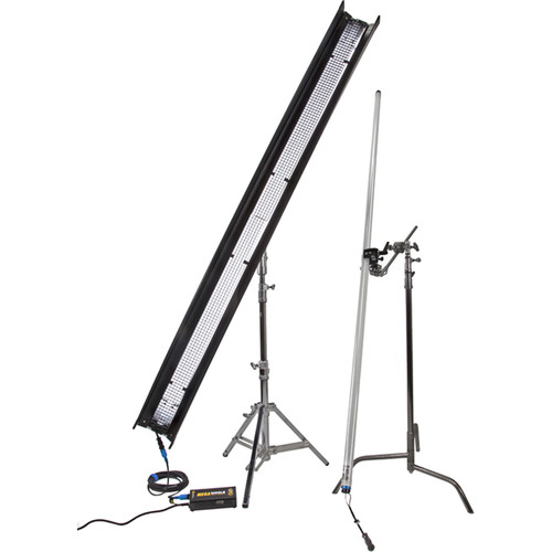 Kino Flo Mega Single Fluorescent System (6')