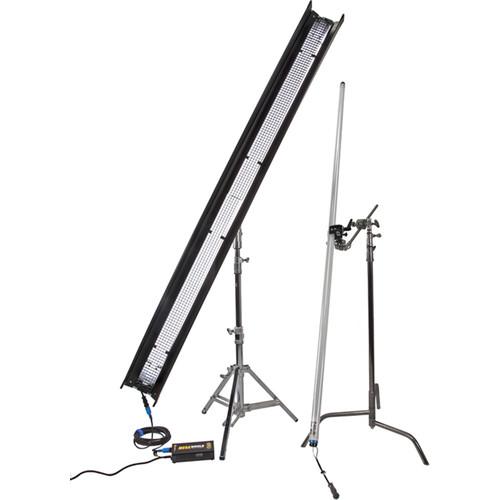 Kino Flo Mega Single Fluorescent System (8')