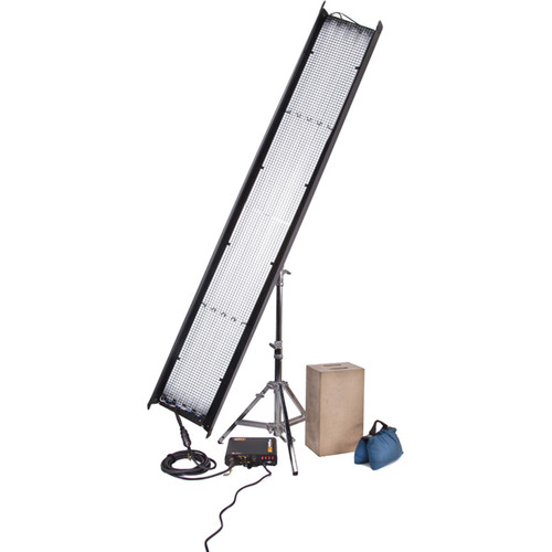 Kino Flo Mega 4Bank Fluorescent System (8')