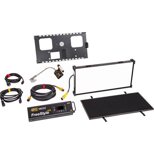 Kino Flo FreeStyle/GT 21 LED DMX System
