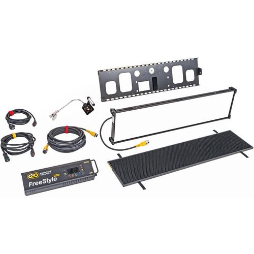 Kino Flo FreeStyle/GT 31 LED DMX System
