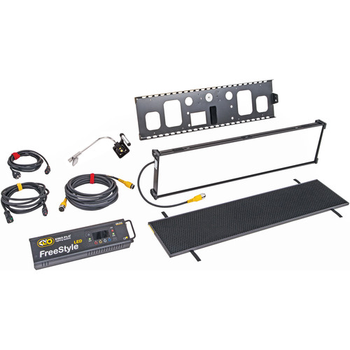Kino Flo FreeStyle/GT 31 LED DMX System