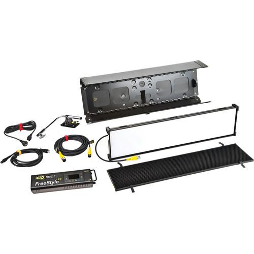 Kino Flo FreeStyle 31 LED DMX System