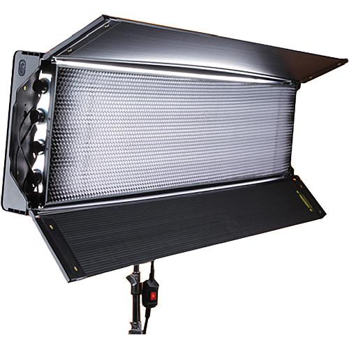 Kino Flo Tegra 4Bank DMX Fluorescent Light