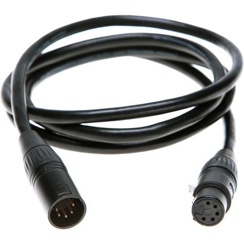 Kino Flo 5-Pin DMX Cable (5')