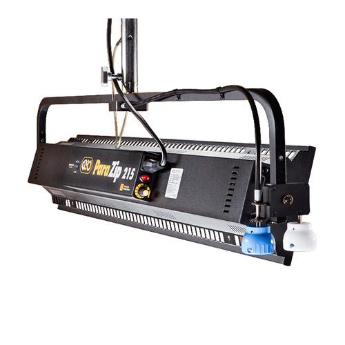 Kino Flo ParaZip 215 Fluorescent Fixture (Pole-Operated, Euro Plug)