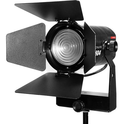 Kinotehnik Practilite 604 LED Fresnel