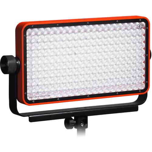 Kinotehnik Practilite 802 Bi-Color Water-Resistant Smart LED Panel (Red)