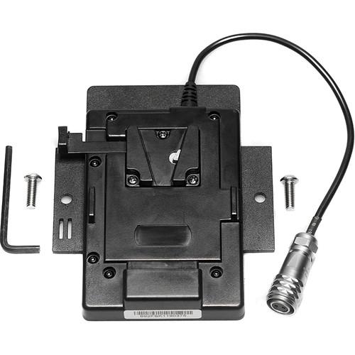 Kinotehnik Battery Plate for Practilite 802 (V-Mount)