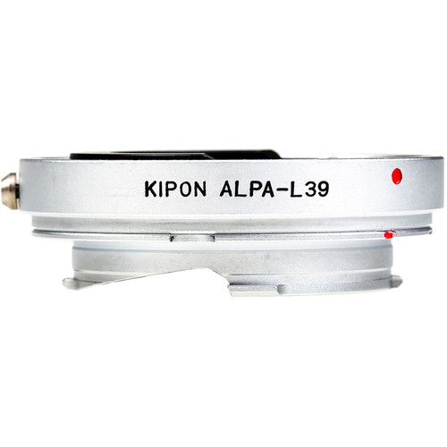 KIPON Alpa-Leica L39 Adapter