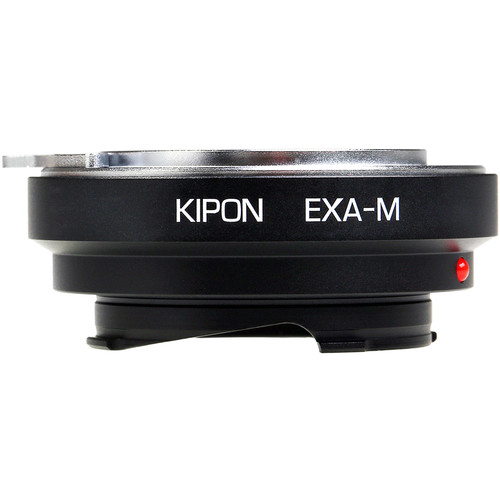 KIPON Lens Mount Adapter for Exakta-Mount Lens to Leica M-Mount Camera