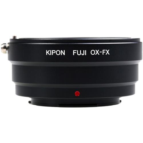 KIPON Lens Mount Adapter for Fujica X Lens to FUJIFILM FX-Mount Camera