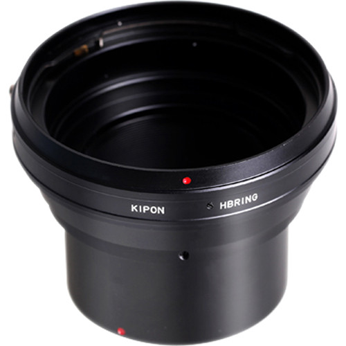 KIPON Lens Mount Adapter for Hasselblad V-Mount Lens to Canon EF-M Mount Camera
