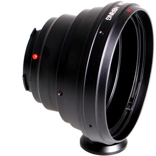 KIPON Lens Mount Adapter for Hasselblad V-Mount Lens to Leica M-Mount Camera