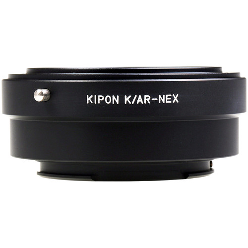 KIPON Lens Mount Adapter for Konica AR-Mount Lens to Sony-E Mount Camera