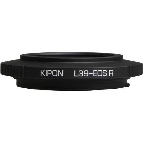 KIPON Lens Mount Adapter for Leica L39-Mount Lens to Canon RF-Mount Camera