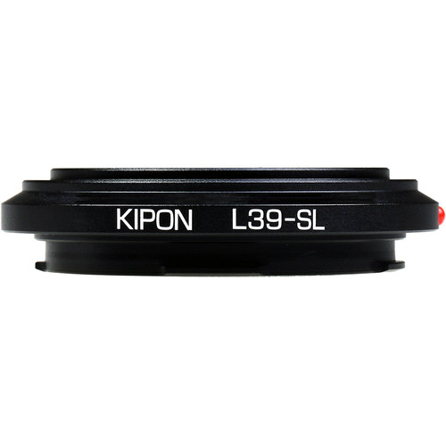 KIPON Lens Mount Adapter for L39-Mount Lens to Leica L-Mount Camera