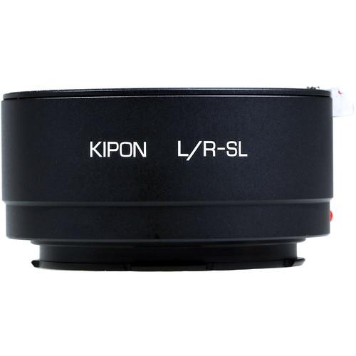 KIPON Lens Mount Adapter for Leica R-Mount Lens to Leica L-Mount Camera