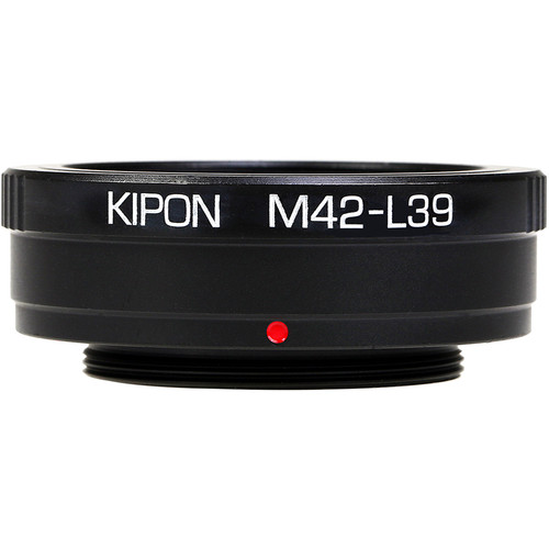 KIPON M42-L39 Adapter