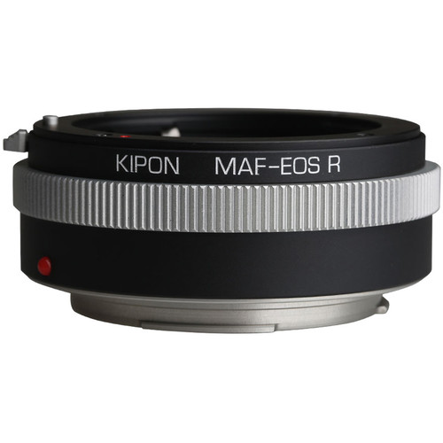KIPON Lens Mount Adapter for Sony/Minolta A-Mount Lens to Canon RF-Mount Camera