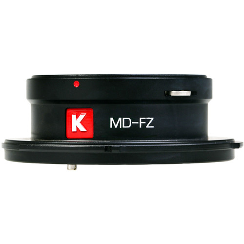 KIPON Minolta MD to FZ Adapter