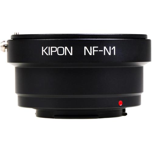 KIPON Nikon F-N1 Adapter